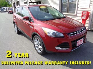 2015 Ford Escape Titanium in Brockport, NY 14420