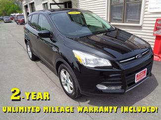 2015 Ford Escape SE in Brockport NY, 14420