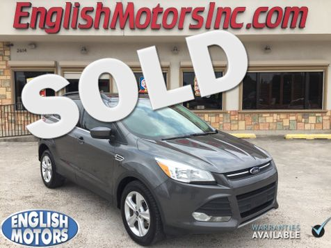 2015 Ford Escape SE in Brownsville, TX
