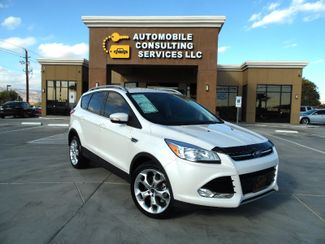 2015 Ford Escape Titanium in Bullhead City Arizona, 86442-6452