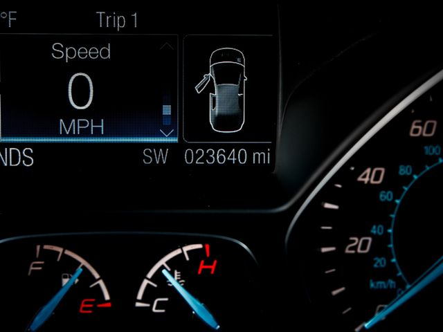 2015 Ford Escape Titanium Burbank, CA 29