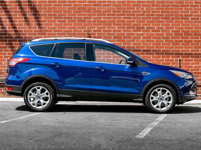 2015 Ford Escape Titanium Burbank, CA 4