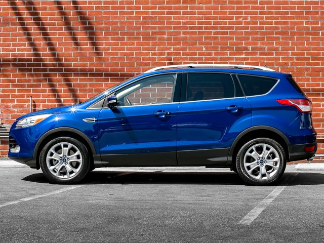 2015 Ford Escape Titanium Burbank, CA 5