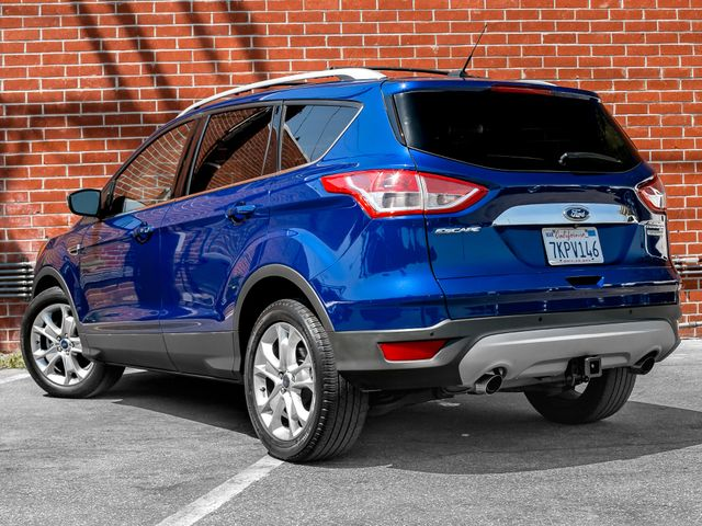 2015 Ford Escape Titanium Burbank, CA 7