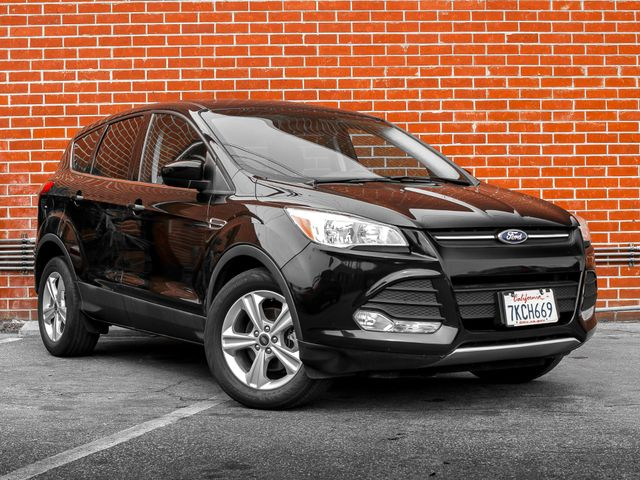 2015 Ford Escape SE Burbank, CA 1