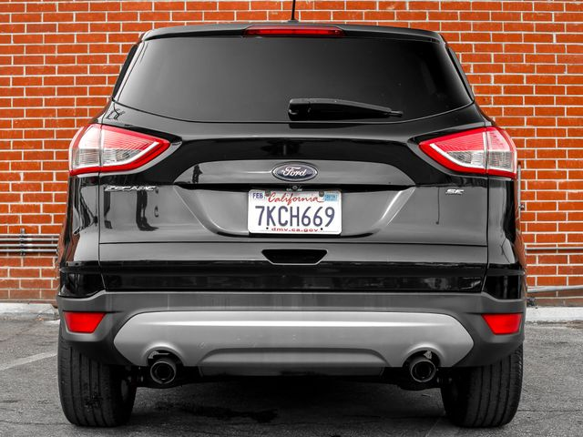 2015 Ford Escape SE Burbank, CA 3
