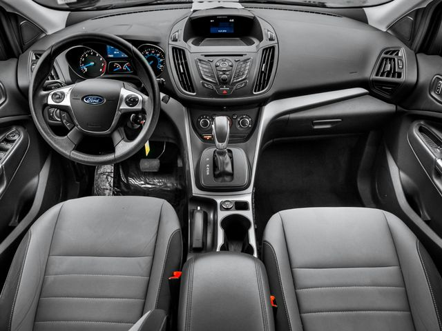 2015 Ford Escape SE Burbank, CA 8