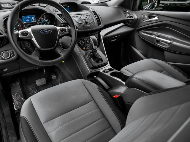 2015 Ford Escape SE Burbank, CA 9