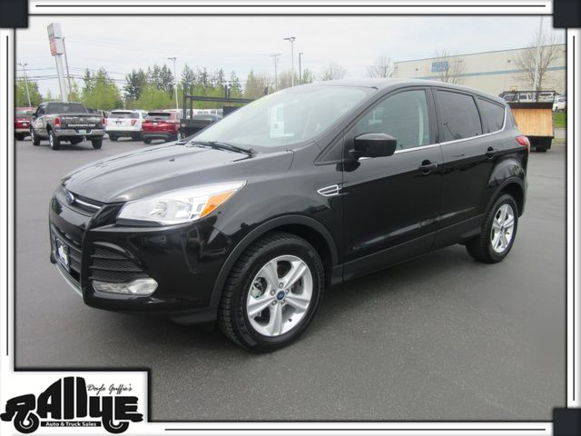 2015 Ford Escape SE 4WD 1.6L ECO