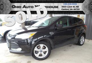 2015 Ford Escape SE EcoBoost 30 MPG Highway We Finance   Canton, Ohio   Ohio Auto Warehouse LLC in Canton Ohio
