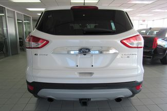 2015 Ford Escape Titanium W/ BACK UP CAM Chicago, Illinois 4