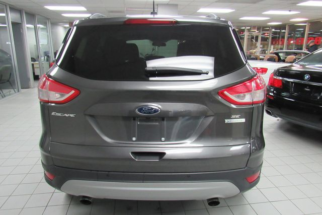 2015 Ford Escape SE W/ BACK UP CAM Chicago, Illinois 3