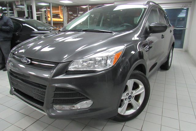 2015 Ford Escape SE W/ BACK UP CAM Chicago, Illinois 1