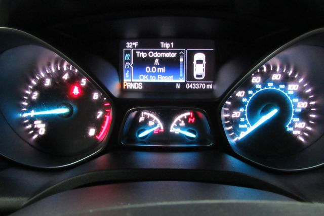 2015 Ford Escape SE W/ BACK UP CAM Chicago, Illinois 9