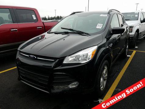 2015 Ford Escape SE in Cleveland, Ohio
