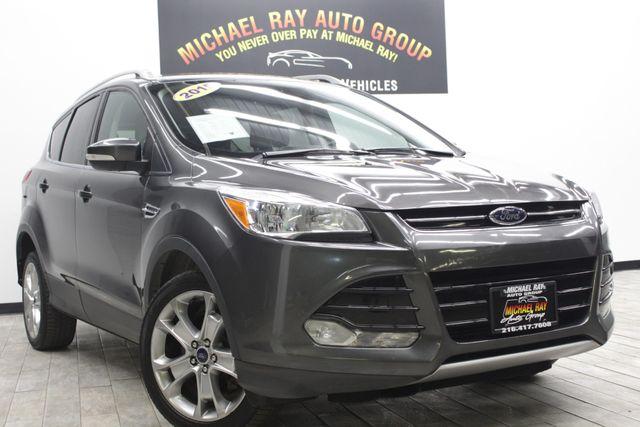 2015 Ford Escape Titanium in Cleveland , OH 44111