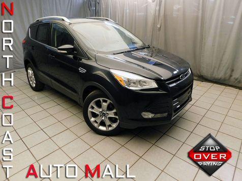 2015 Ford Escape Titanium in Cleveland, Ohio