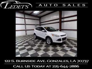 2015 Ford Escape SE - Ledet's Auto Sales Gonzales_state_zip in Gonzales