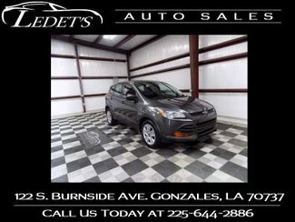 2015 Ford Escape S - Ledet's Auto Sales Gonzales_state_zip in Gonzales