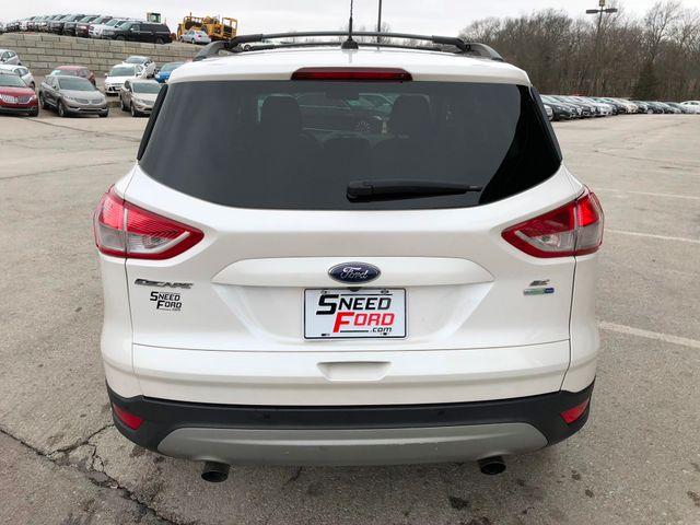 2015 Ford Escape SE 4X4 in Gower Missouri, 64454