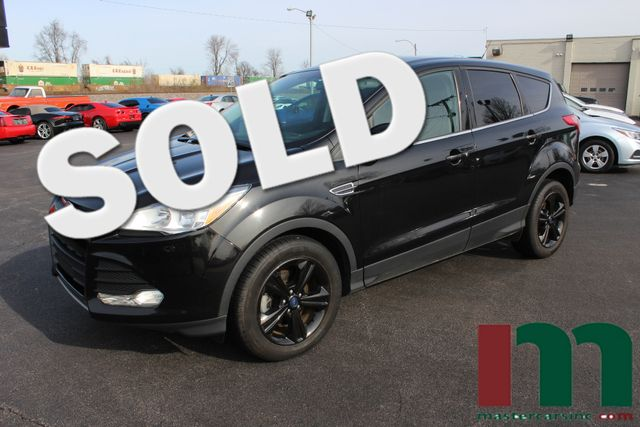2015 Ford Escape SE | Granite City, Illinois | MasterCars Company Inc. in Granite City Illinois