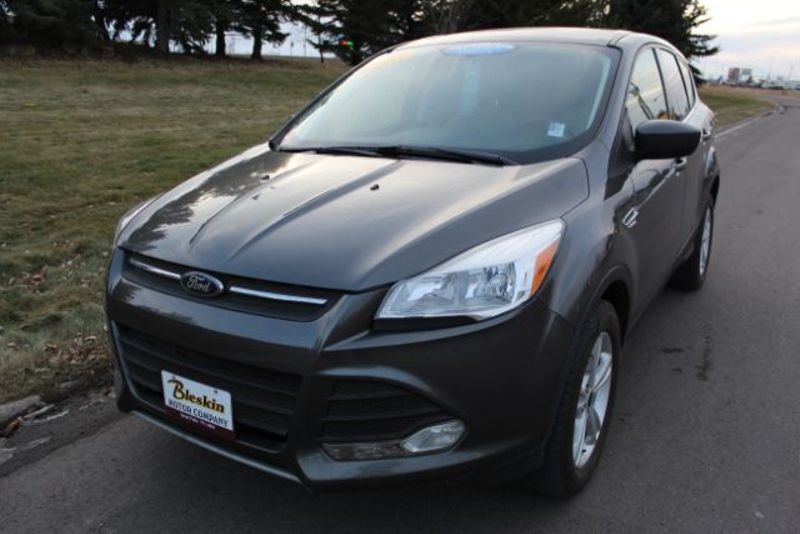 2015 Ford Escape SE  city MT  Bleskin Motor Company   in Great Falls, MT