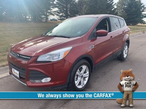 2015 Ford Escape SE in Great Falls, MT