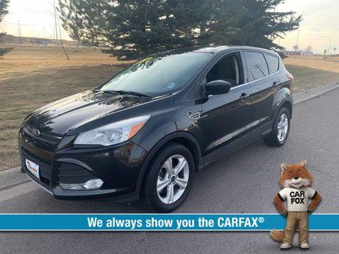 2015 Ford Escape SE in Great Falls, MT