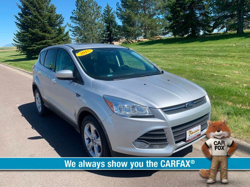 2015 Ford Escape SE  city MT  Bleskin Motor Company   in Great Falls, MT