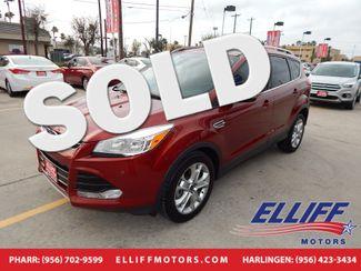 2015 Ford Escape Titanium in Harlingen TX, 78550