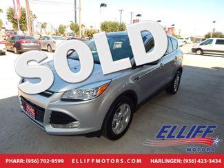 2015 Ford Escape SE in Harlingen TX, 78550