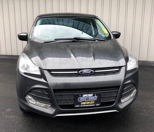 2015 Ford Escape SE in Harrisonburg, VA 22801