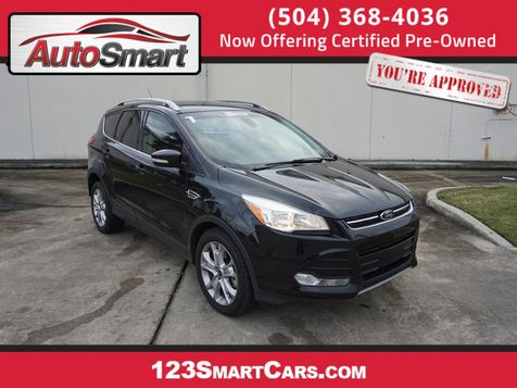 2015 Ford Escape Titanium in Harvey, LA