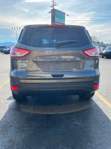 2015 Ford Escape S | Hot Springs, AR | Central Auto Sales in Hot Springs, AR