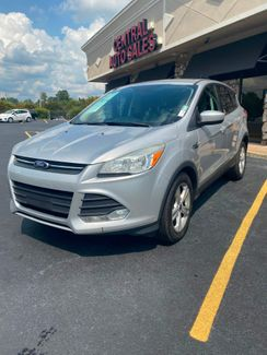 2015 Ford Escape SE | Hot Springs, AR | Central Auto Sales in Hot Springs AR