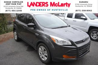2015 Ford Escape in Huntsville Alabama