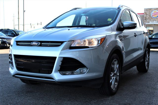 2015 Ford Escape Titanium in Jonesboro, AR 72401