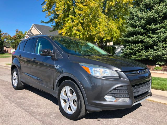 2015 Ford Escape SE in Kaysville, UT 84037
