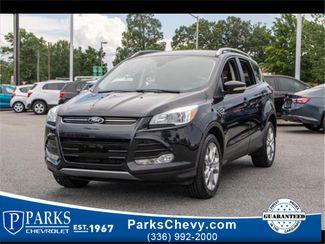 2015 Ford Escape Titanium in Kernersville, NC 27284