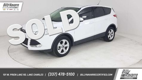 2015 Ford Escape SE in Lake Charles, Louisiana
