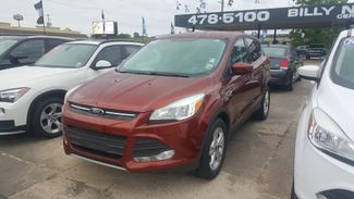 2015 Ford Escape SE  city Louisiana  Billy Navarre Certified  in Lake Charles, Louisiana