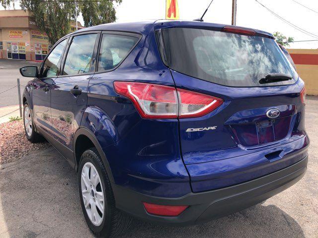 2015 Ford Escape S CAR PROS AUTO CENTER (702) 405-9905 Las Vegas, Nevada 2