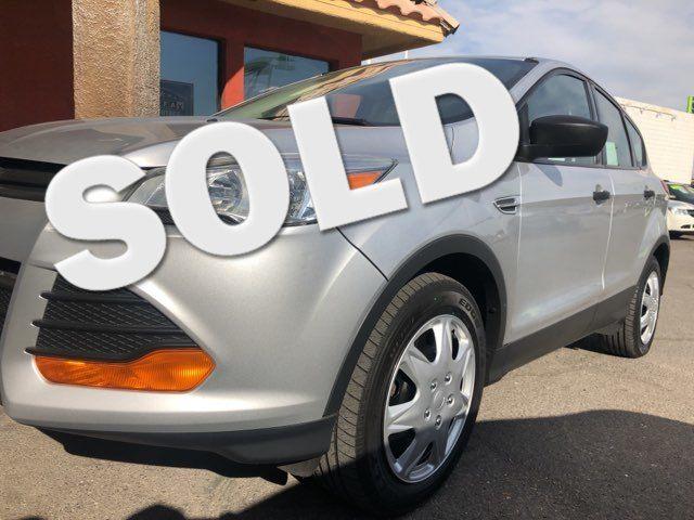 2015 Ford Escape S CAR PROS AUTO CENTER (702) 405-9905 Las Vegas, Nevada