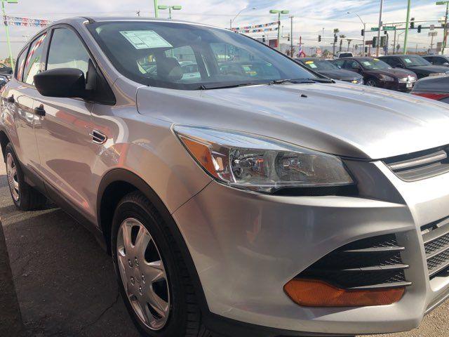 2015 Ford Escape S CAR PROS AUTO CENTER (702) 405-9905 Las Vegas, Nevada 1