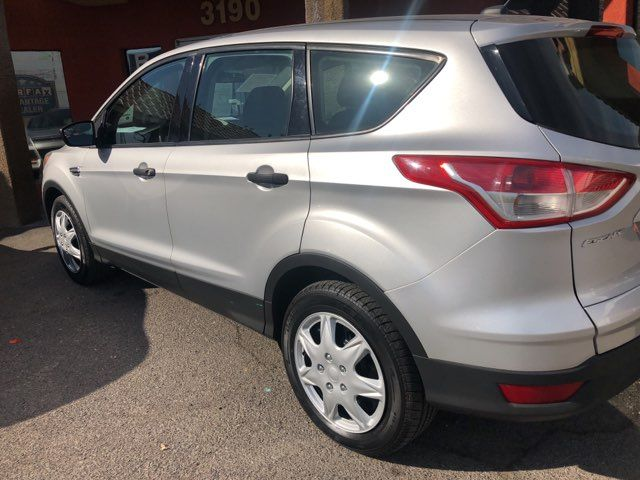 2015 Ford Escape S CAR PROS AUTO CENTER (702) 405-9905 Las Vegas, Nevada 3