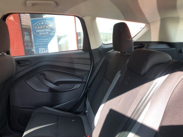 2015 Ford Escape S CAR PROS AUTO CENTER (702) 405-9905 Las Vegas, Nevada 4