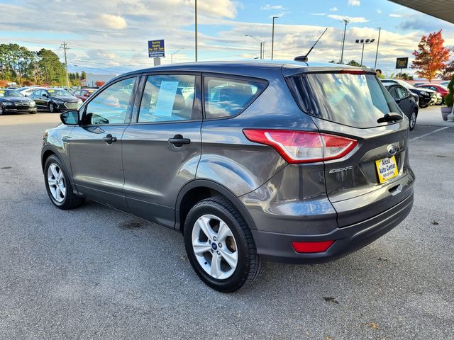 "2015 Ford Escape S FWD SYNC w/17"" Aluminum Wheels in Louisville, TN 37777"