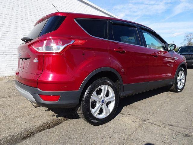 2015 Ford Escape SE Madison, NC 2