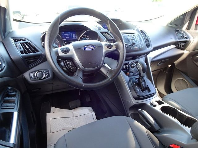 2015 Ford Escape SE Madison, NC 35