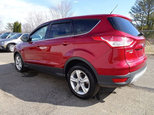 2015 Ford Escape SE Madison, NC 4